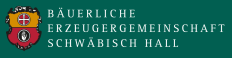 Button Bäuerliche Erzeugergemeinschaft Schwäbisch Hall