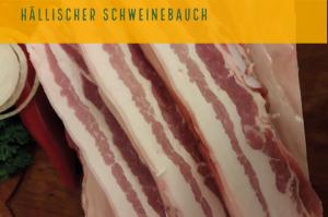 Schweinbauch